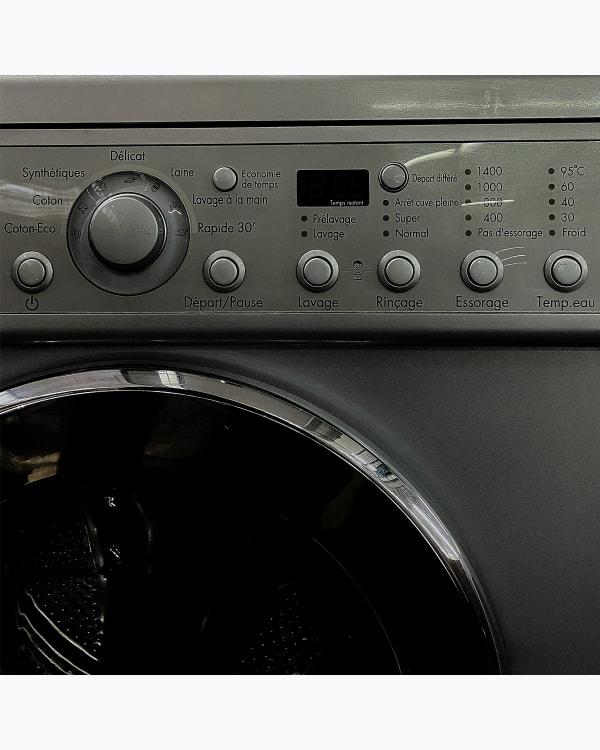 Lave-linge Ouverture frontale LG WD-1466FD 2