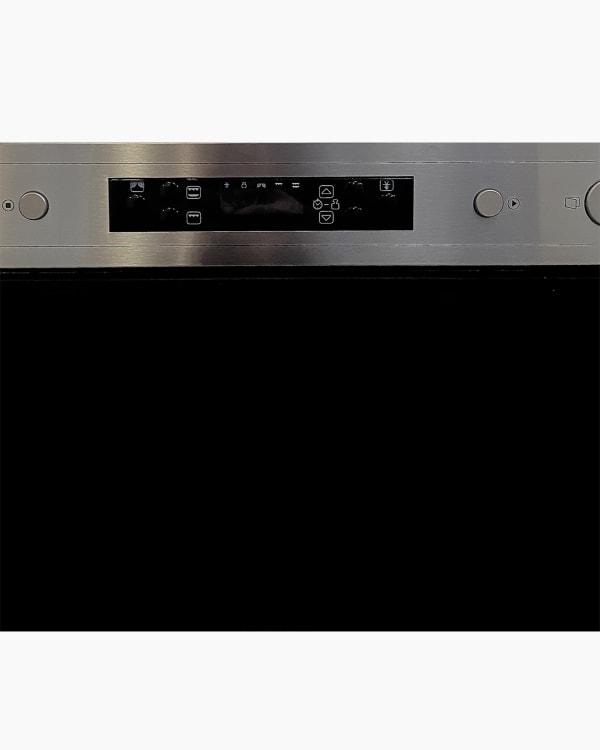 Four micro-ondes Encastrable Whirlpool AMW442/IX 2