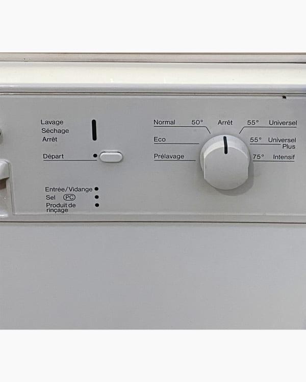 Lave-vaisselle Pose libre Miele G646 SC 2