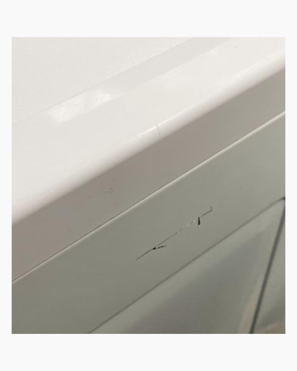 Sèche-linge Ouverture frontale Whirlpool AWZ8217 5