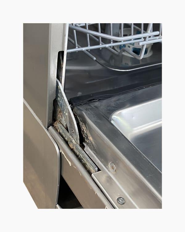 Lave-vaisselle Pose libre Hotpoint Ariston LKF7148 4