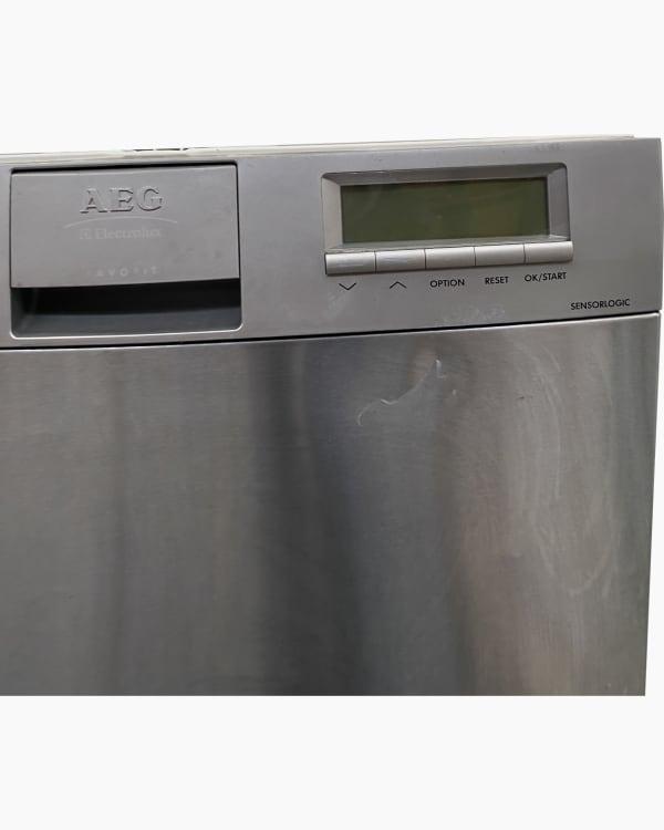 Lave-vaisselle Pose libre AEG FAVORIT80870M 2