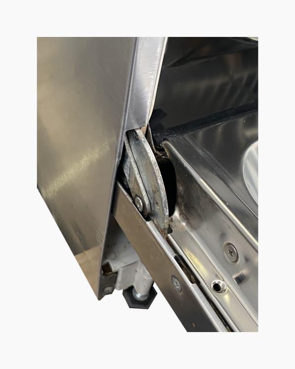 Lave-vaisselle Pose libre AEG FAVORIT80870M 5