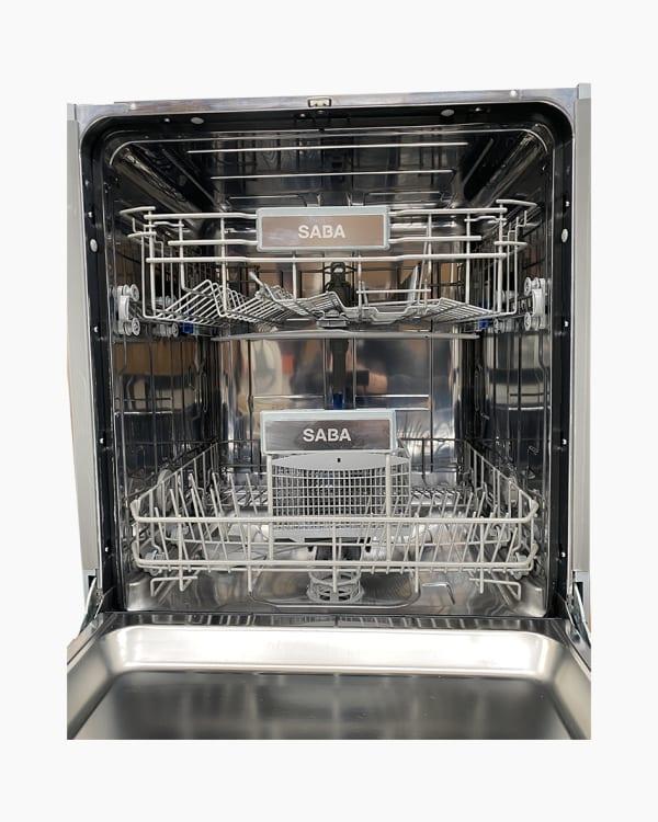 Lave-vaisselle Pose libre saba LVS13C45GZ17S 4