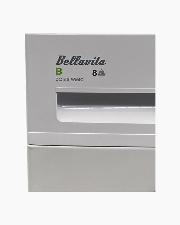 Sèche-linge Ouverture frontale Bellavita DC8BWMIC 2