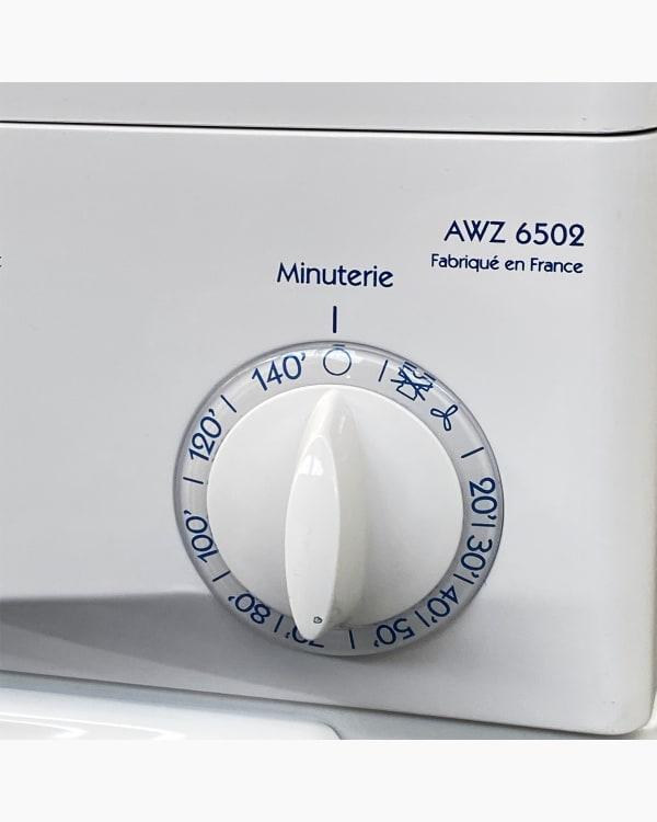 Sèche-linge Ouverture frontale Whirlpool AWZ6502 3