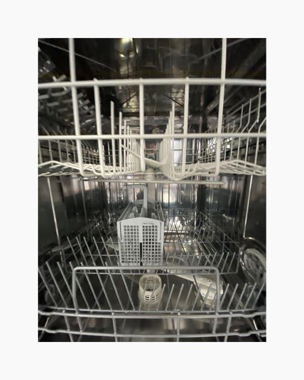 Lave-vaisselle Pose libre Candy CDF8448-47 3