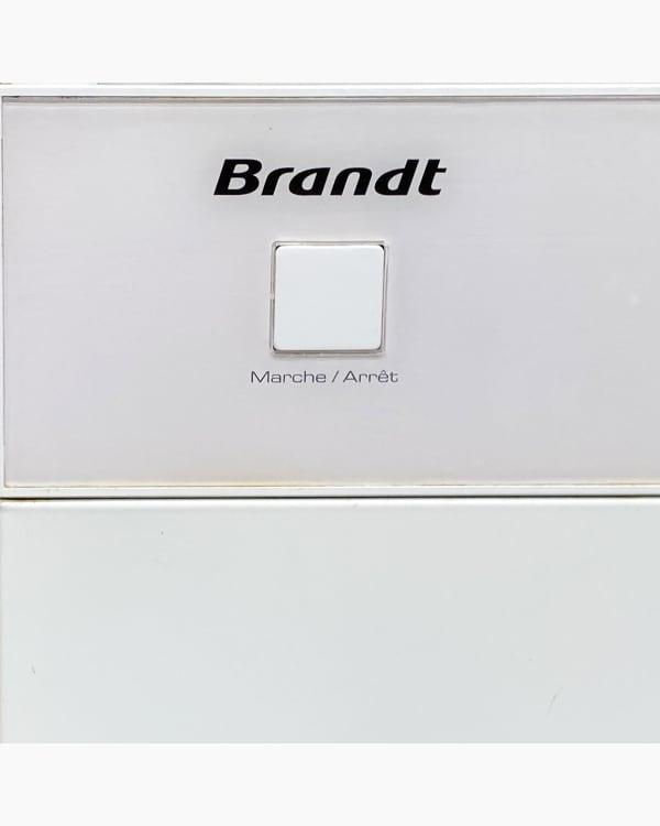 Lave-vaisselle Pose libre Brandt DKH810 2