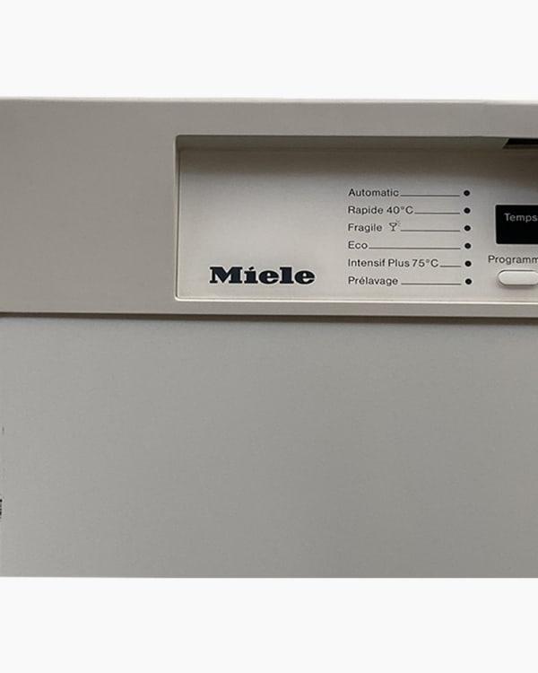 Lave-vaisselle Pose libre Miele G 1230 SC 2