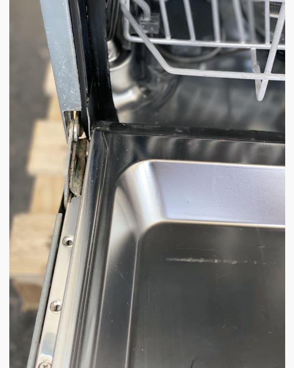 Lave-vaisselle Encastrable intégral Ikea RENGÖRA 4