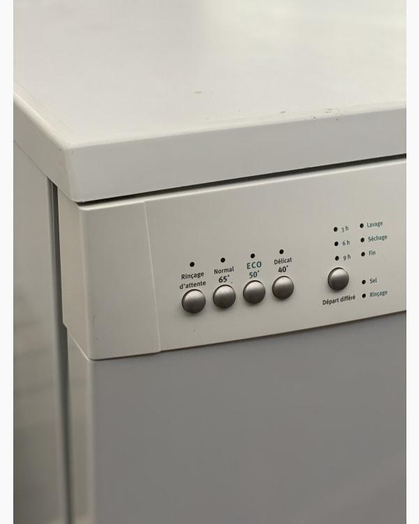 Lave-vaisselle Pose libre electrolux ASF2646A 2