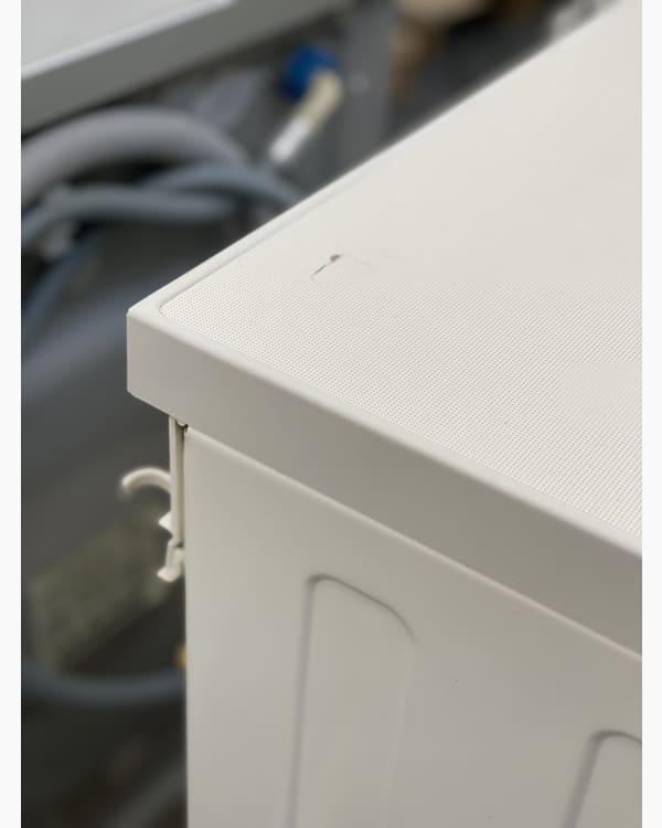 Lave-linge Ouverture frontale Miele W866 5