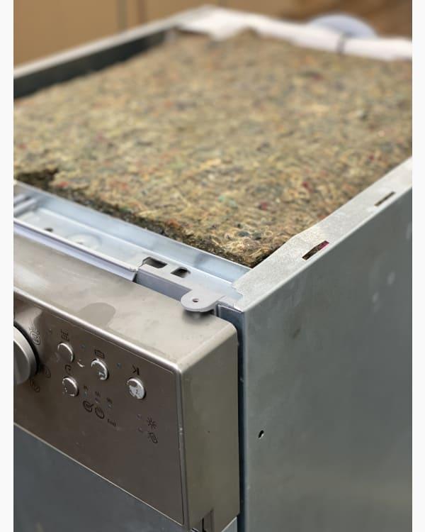 Lave-vaisselle Encastrable simple Sholtes LPE 733AX 4