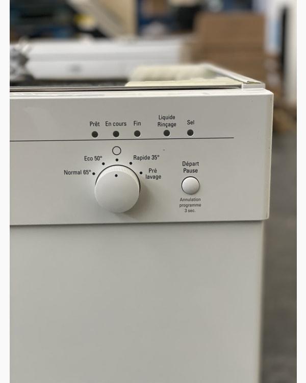 Lave-vaisselle Pose libre Siemens SE24236FF 2