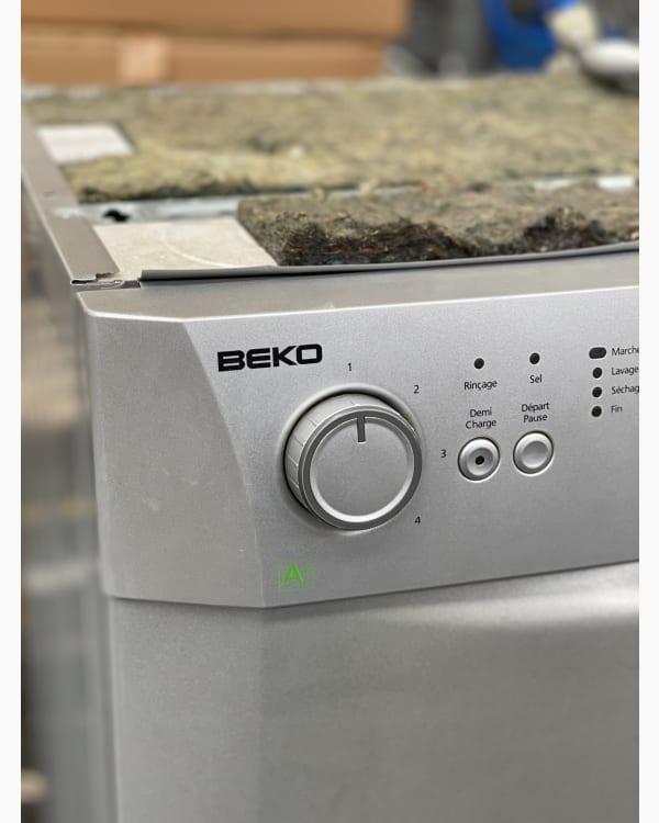 Lave-vaisselle Pose libre Beko DFN1435S 4