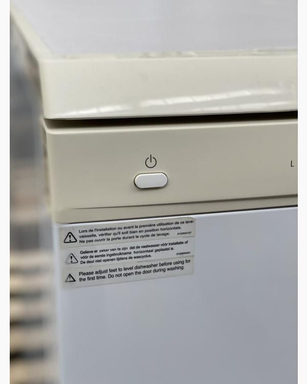 Lave-vaisselle Pose libre Proline FDP49AW-E 2