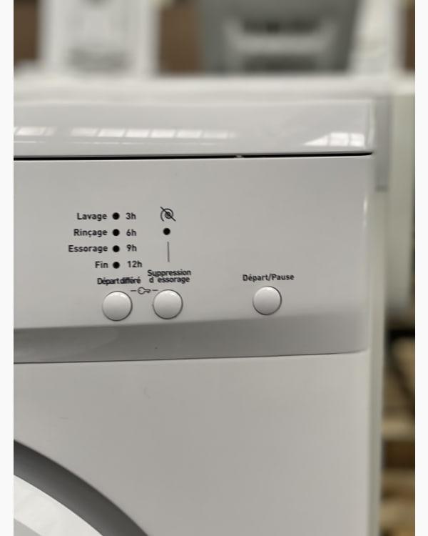 Lave-linge Ouverture frontale Proline FP610W 3