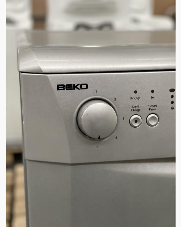 Lave-vaisselle Pose libre Beko DFN 1530 S 3