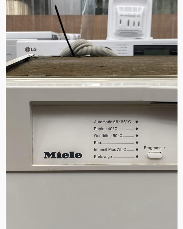 Lave-vaisselle Pose libre Miele G1150SC 2