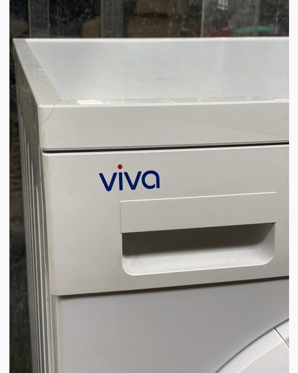 Sèche-linge Ouverture frontale viva WKV4E100FF 3