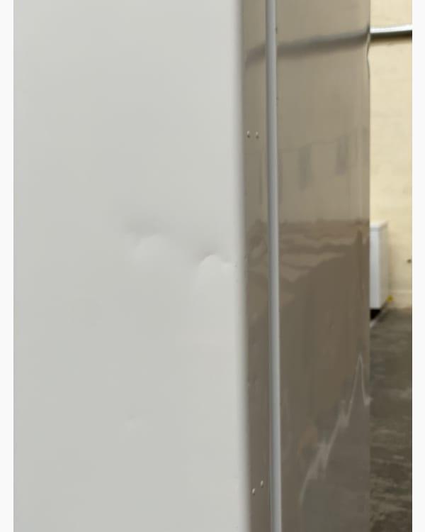 Congélateur Congélateur armoire Whirlpool WV A35642 NFW 2