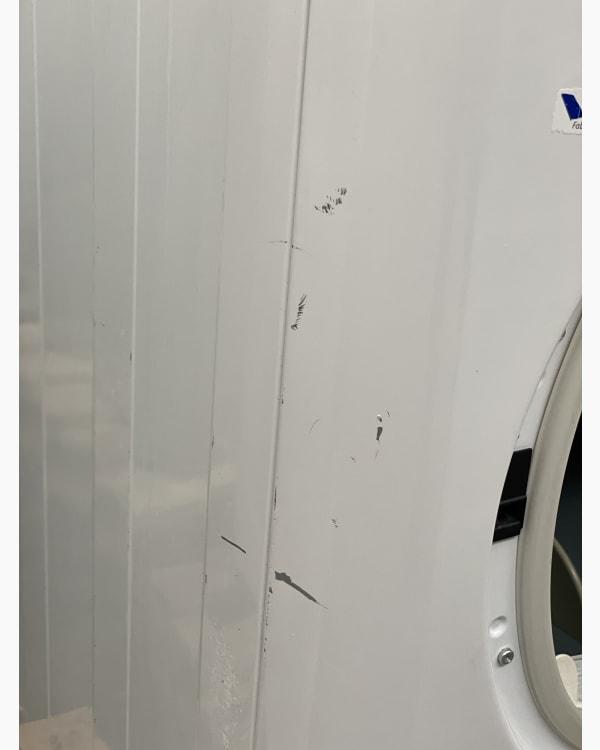 Sèche-linge Ouverture frontale Laden AMB3871 5