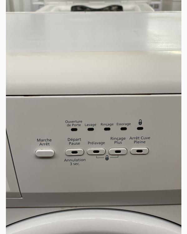 Lave-linge Ouverture frontale FAR L67100 3