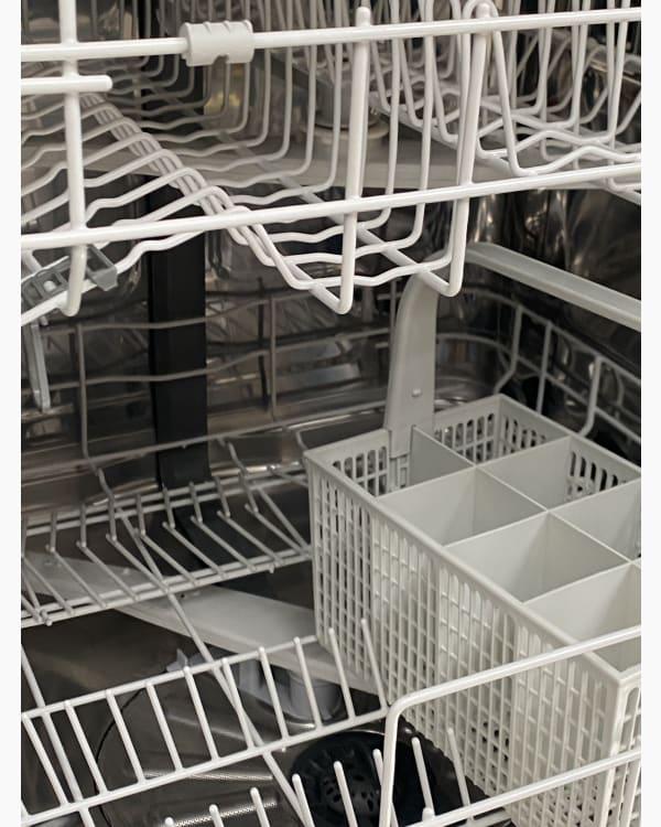 Lave-vaisselle Pose libre Faure Fdf16004wd 5