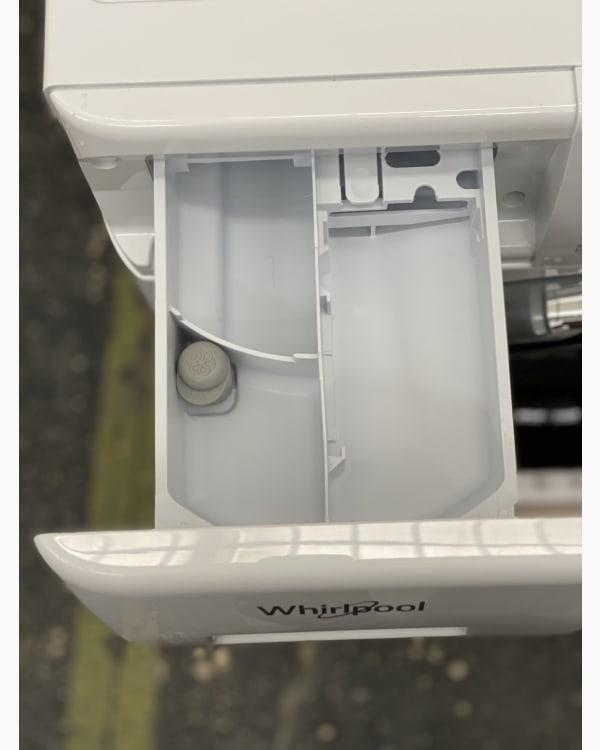 Lave-linge Lavante-séchante Whirlpool FWDG971682WBCVFR 5