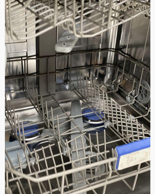 Lave-vaisselle Pose libre Samsung DW5363PGBWQ 5