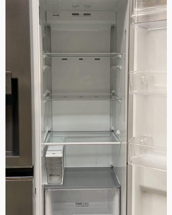 Réfrigérateur Réfrigérateur américain LG GSL6661PS 3