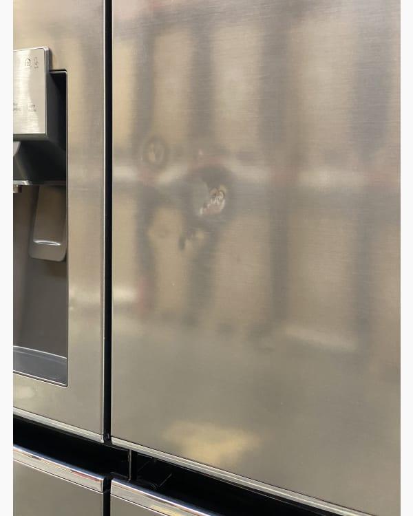 Réfrigérateur Réfrigérateur américain LG GSL6661PS 4