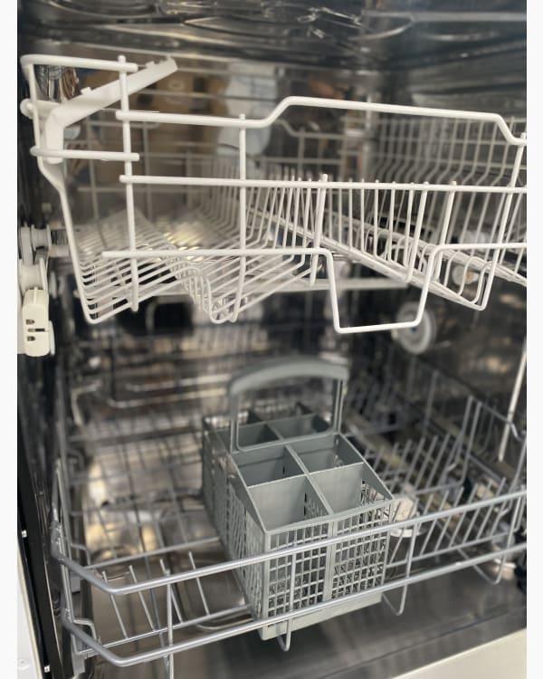 Lave-vaisselle Pose libre Smeg LFV651B 4