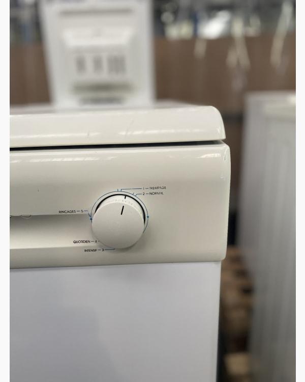 Lave-vaisselle Pose libre Smeg LFV651B 2