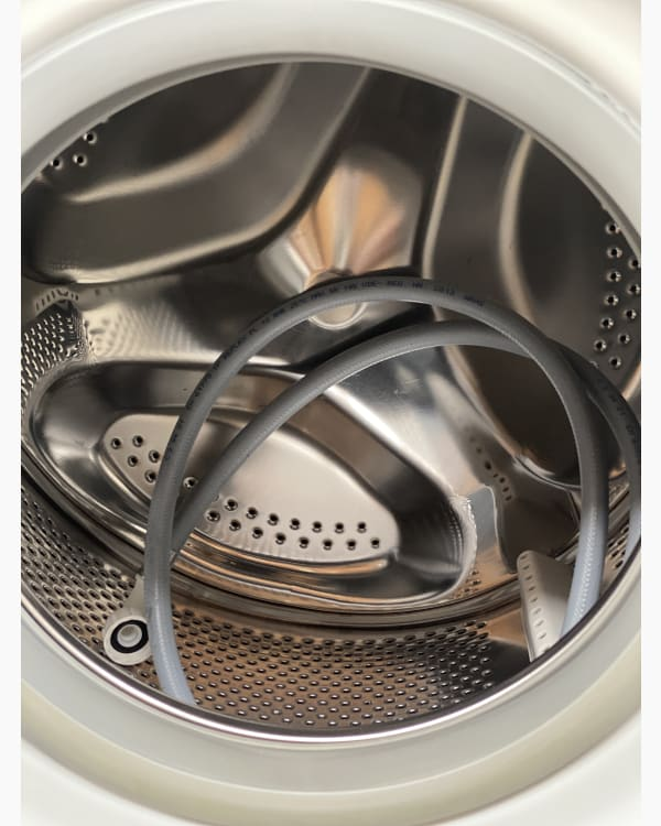 Lave-linge Ouverture frontale indesit IWC5125 3