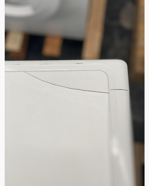 Sèche-linge Ouverture frontale Candy GCC581NB-S 5
