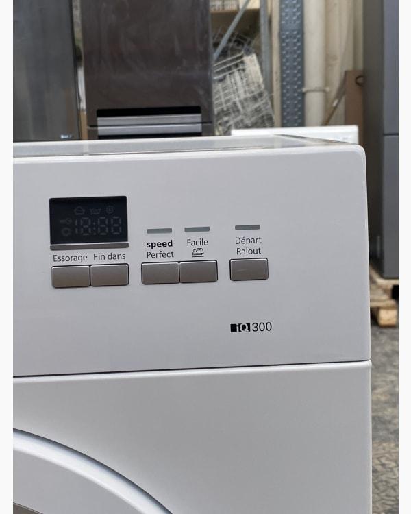 Lave-linge Ouverture frontale Siemens WIM59 2