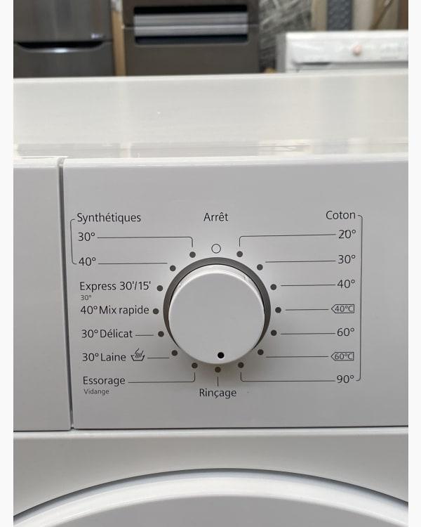 Lave-linge Ouverture frontale Siemens WIM59 3