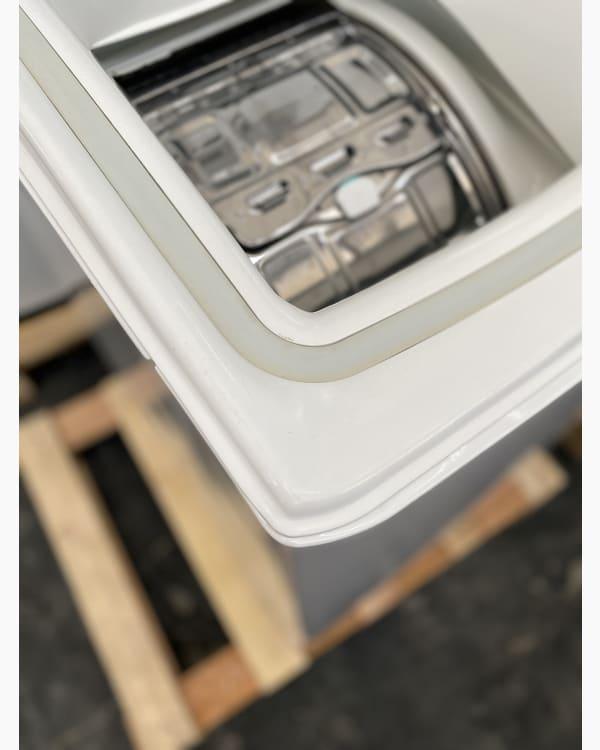 Lave-linge Ouverture par le haut Vedette VT603B/01 5