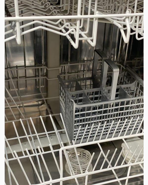 Lave-vaisselle Pose libre Candy CDP7370L47 4