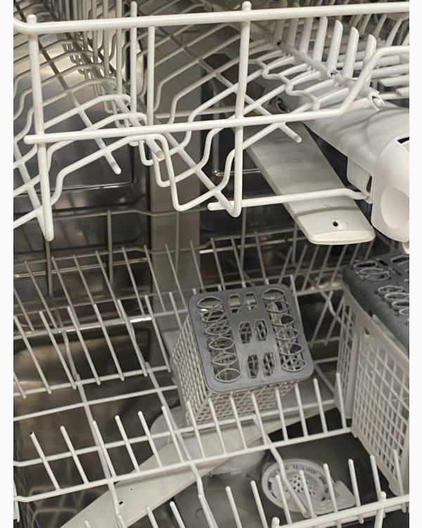 Lave-vaisselle Pose libre Brandt DWH321E121121000 4
