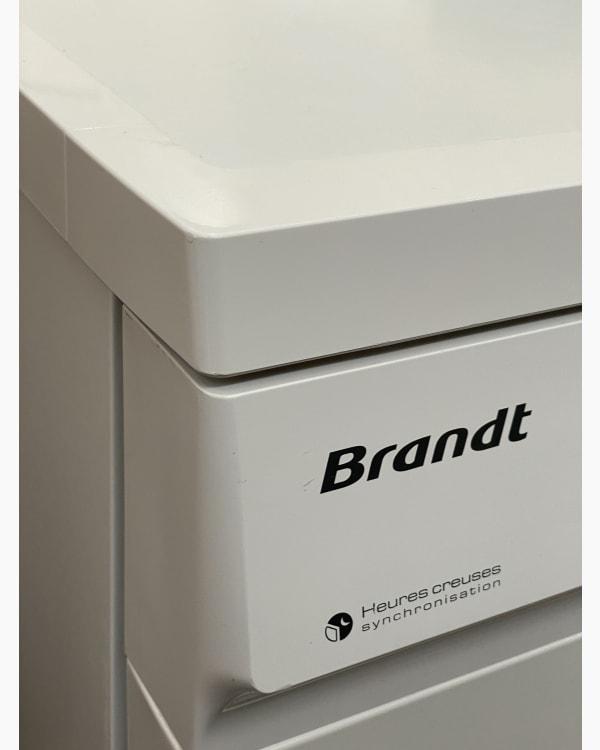 Lave-vaisselle Pose libre Brandt DWH321E121121000 3