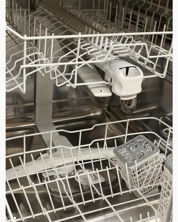 Lave-vaisselle Pose libre Brandt DWH321E121121000 5