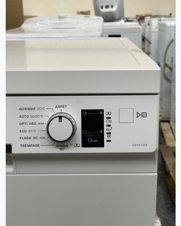 Lave-vaisselle Pose libre Brandt DWH321E121121000 2