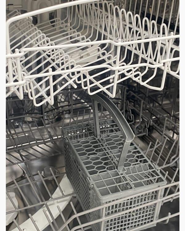 Lave-vaisselle Pose libre Hotpoint Ariston LL69X 4