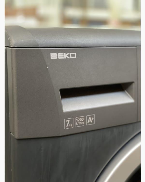 Lave-linge Ouverture frontale Beko WMB71221MC 3