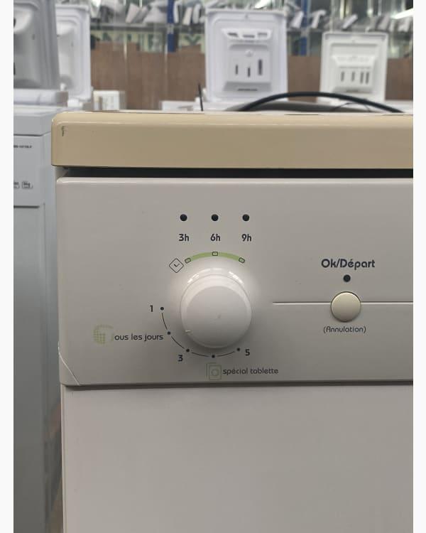 Lave-vaisselle Pose libre Laden C1008 2
