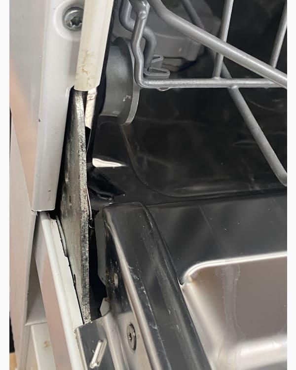 Lave-vaisselle Pose libre Siemens SE25M274FF/36 5