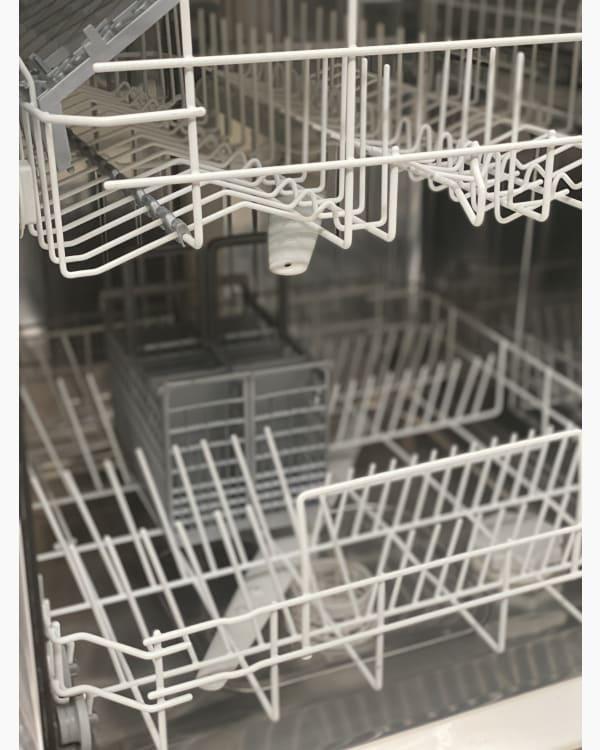 Lave-vaisselle Pose libre Candy Cdp7270-47 3