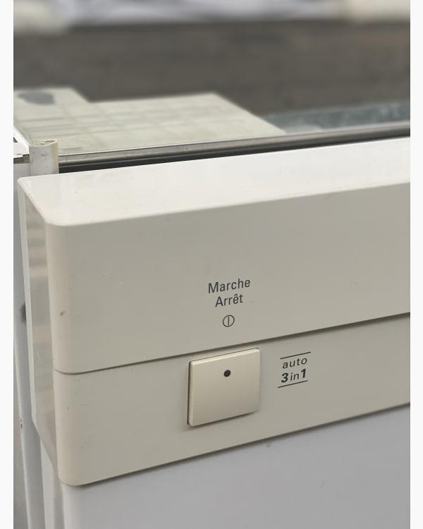 Lave-vaisselle Pose libre Siemens SE25M256FF 3